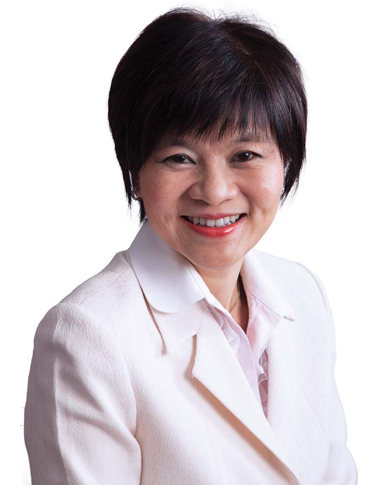 Dr Cathryn Chan Weng Buen | SMG Women's Health