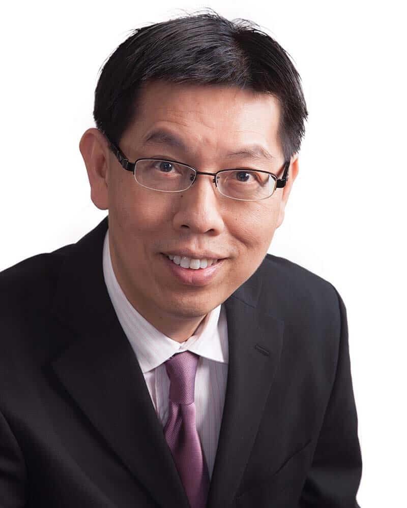 Dr James Lee | SMG Women's Health