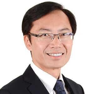 Prof Fong Yoke Fai