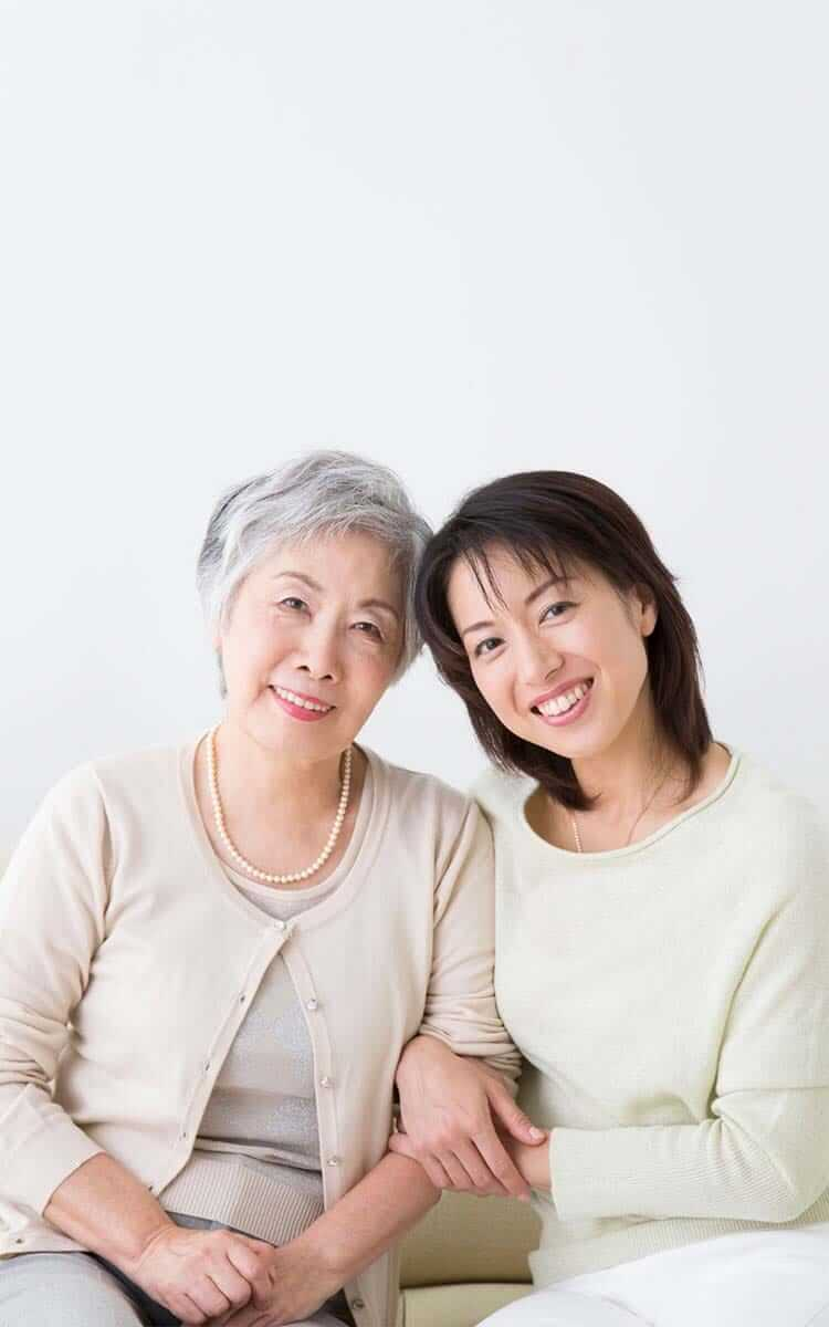 Our Services - Menopause