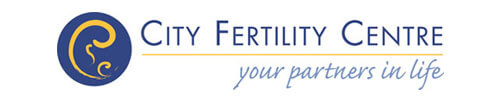 City Fertility Centre Logo