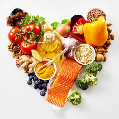 Good Diet during IVF Procedure SMG Women's Health
