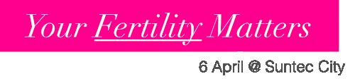 Your Fertility Matters
