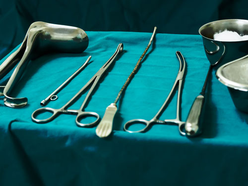 Learn more about surgical abortions